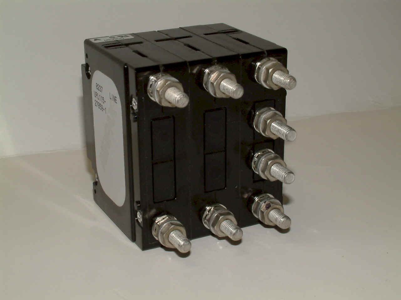 Custom Marine Services Quick Source Trojan Yachts Cabin Light Switch Circuit Breaker Original Units
